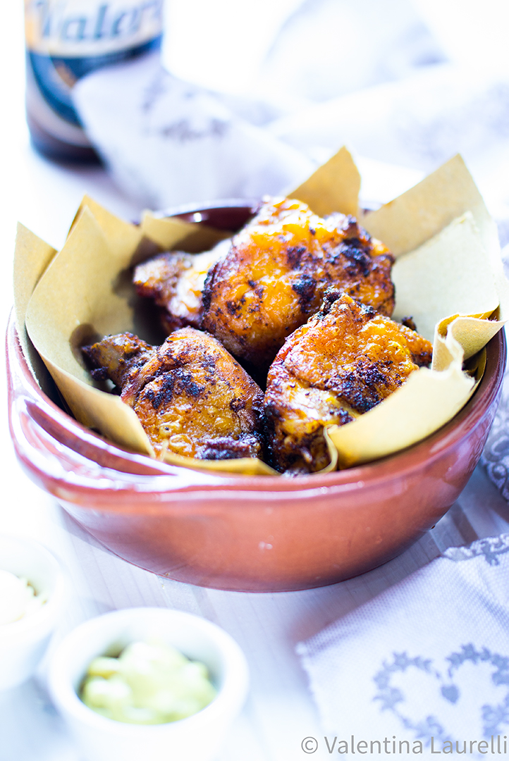 pollo alla paprika